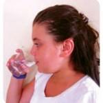 Böbreklerimizin Sağlığı İçin Yetirince Su İçmeliyiz