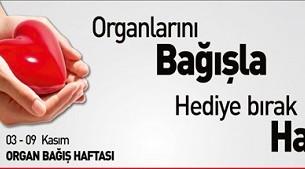 Organ Bağışı ve Organ Nakli