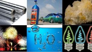 Elementlerin Kullanım Alanları