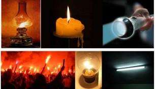 Yapay Işık Kaynakları