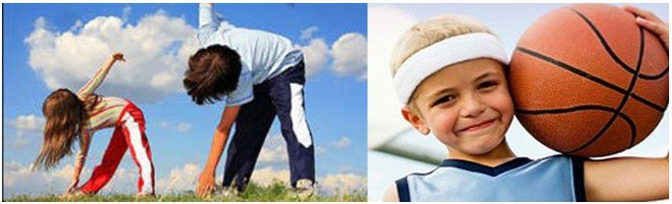 Sağlıklı yaşam İçin Spor Yapmalıyız