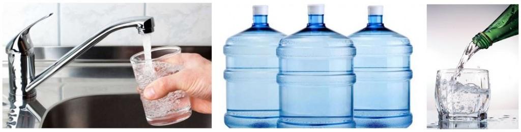 Su Çeşitleri
