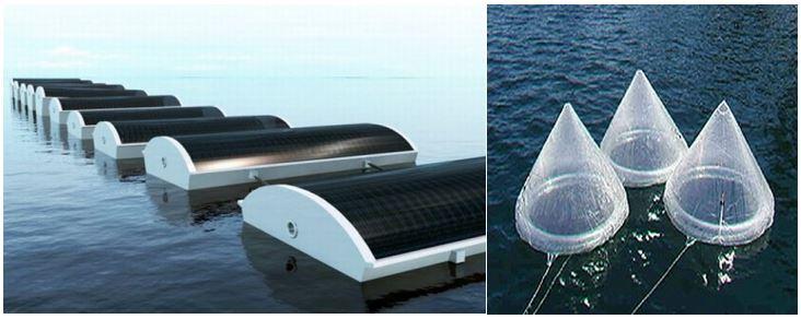 Güneş Enerjisi ile Deniz Suyundan Tatlı Su Elde Etme - Damıtma