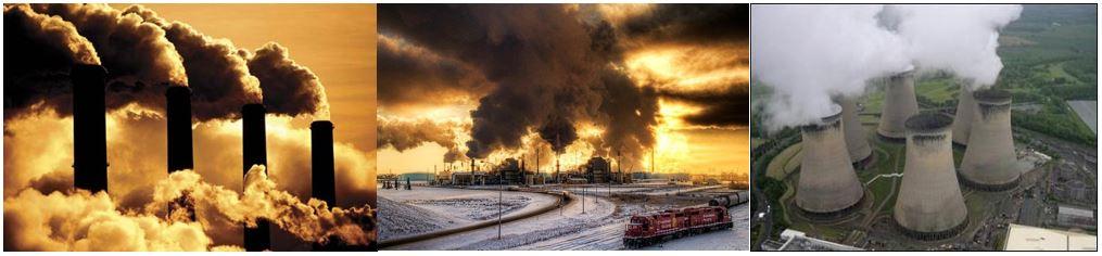 Fosil Yakıtların Zararları