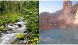 Soğuk ve Sıcak Su Kaynakları