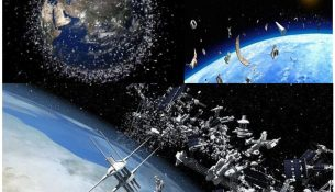 Uzay Kirliliği