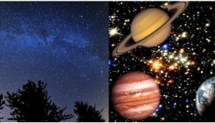 Yıldız ve Gezegen Arasındaki Farklar