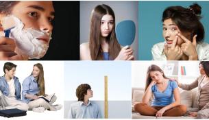Ergenlik Döneminde Görülen Bedensel ve Ruhsal Değişimler